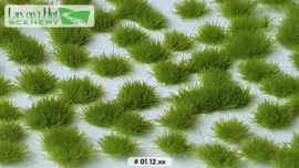 Grass short (2 mm)