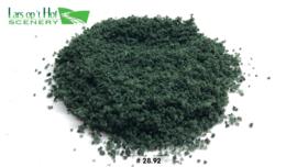 Turf naaldboom donkergroen - grof