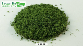 Turf medium green - coarse