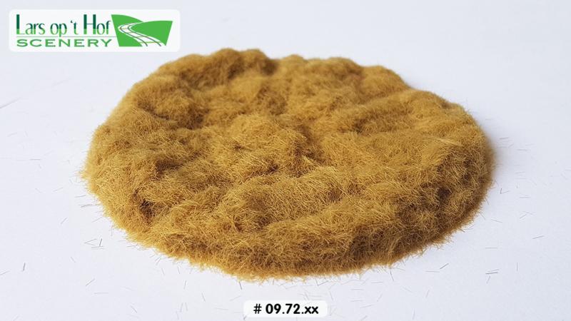 Static grass straw - short