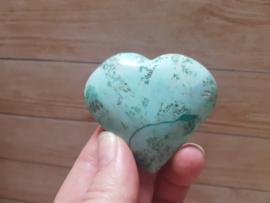 Chrysocolla hart