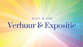 Verhuur & Exposities