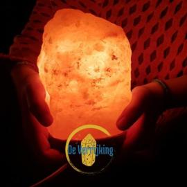 Himalaya Zoutlamp 2-4kg