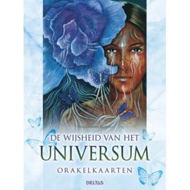 De wijsheid van het universum - Orakelkaarten
