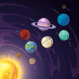 Edelstenen en planeten