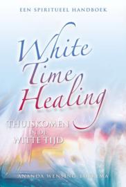 White Time Healing - Ananda Wensing