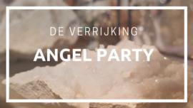 4 maart 2020 - OVB Angel Party