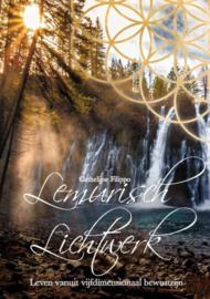 Lemurisch Lichtwerk - Cathelijne Filippo