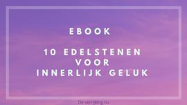Vanaf 1 oktober Ebook: Innerlijk geluk