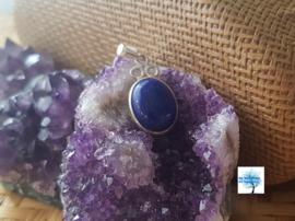 Lapis Lazuli - Hanger