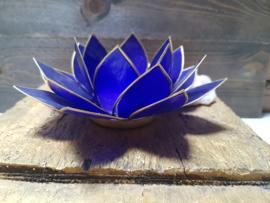 Lotusbloem Indigo - derde oogchakra