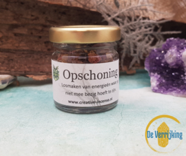 Opschoning