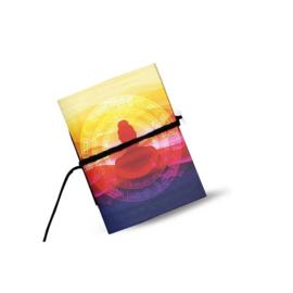 Om Mantra - Journal 7x10cm