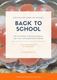Ebook Back tot School