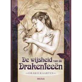 Orakelkaarten - De wijsheid van de drakenfeeën