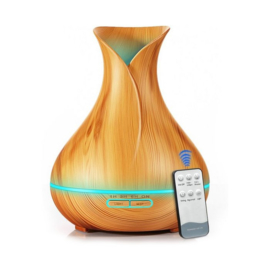Aroma diffuser - Oriental Light brown
