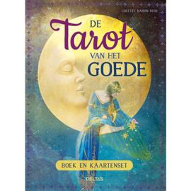 De Tarot van het goede - Boek en kaartenset