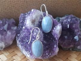 Blauwe Opaal