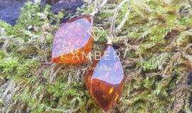 Amber - Barnsteen