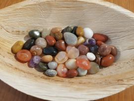 Kristallen uitdeelmix - 100 gram