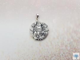 Griffioen - Sterling Zilverenhanger