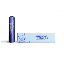 Inalia diffuser inhalator Blauw