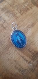 Medaille van Maria Wonderdadig