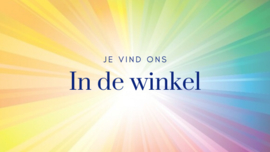 Grape Agaat  - Je vindt ons in de winkel