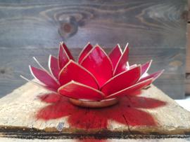 Lotusbloem Rood - wortelchakra