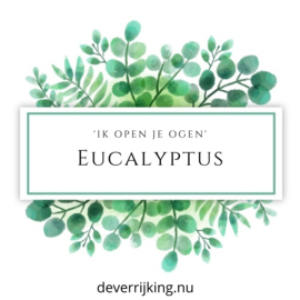 Eucalyptus 10ml