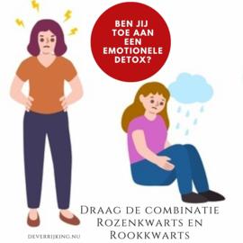 Emotionele Detox
