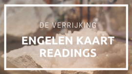 9 september - Engelenkaart Reading