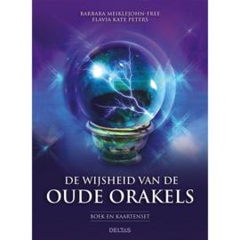 De wijsheid van de oude orakels - Orakelkaarten