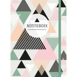 Notitieboek - Triangles