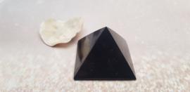 Shungit - Piramide 3cm