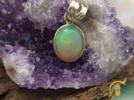 Ethiopische Opaal - Hanger
