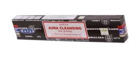 Satya ~ Aura cleansing