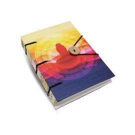 Om Mantra - Journal 17x12cm