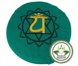 Meditatiekussen - Groen