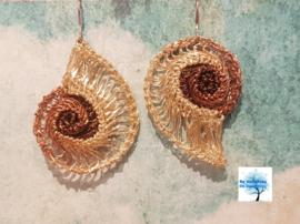 Earwings Ammonite