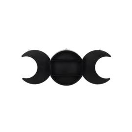 Drieluik - Maan - Triple Moon