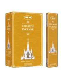 Hem - Church Incense