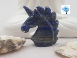 Lapis lazuli - Eenhoorn