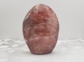 Pinkfire Azeztuliet - Sculpture