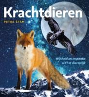 Krachtdieren Boek - Petra Stam