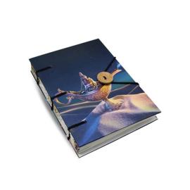 1001 Nachten - Journal 17x12cm