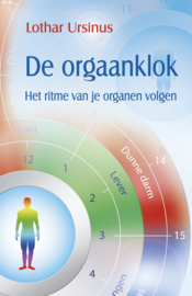 De orgaanklok - Lothar Ursinus