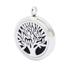 Geur Medaillon - Tree of Life