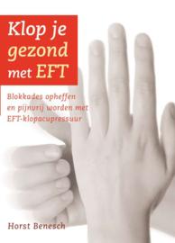 Klop je gezond met EFT - Horst Benesch
