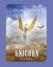The Unicorn Cards  - Diana Cooper